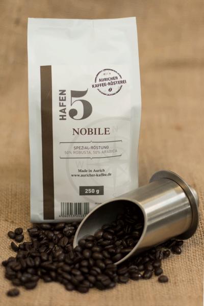 Espresso Nobile