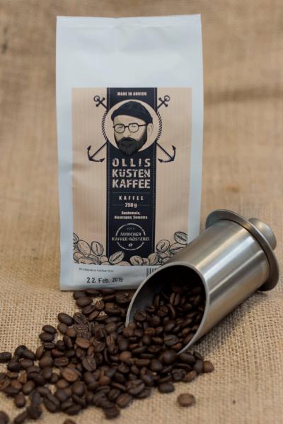 Ollis Küstenkaffee