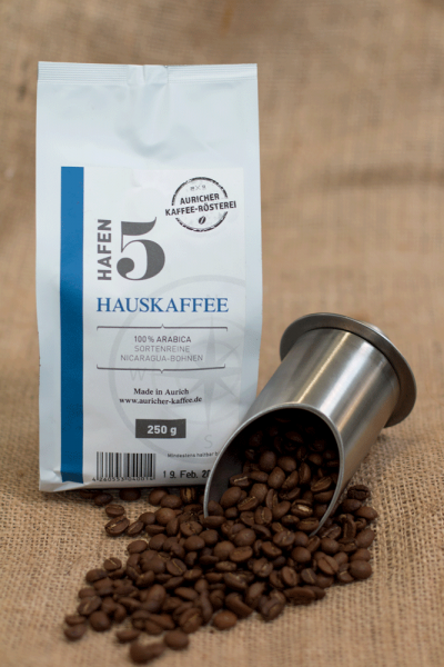 Hauskaffee