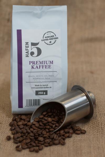 Premium Kaffee
