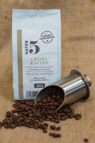 Crema Kaffee